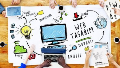 Photo of Web Tasarımı Yaparken