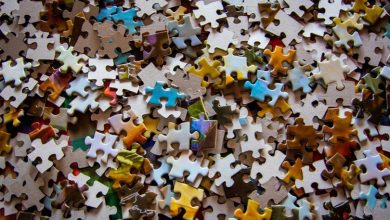 Photo of Puzzle